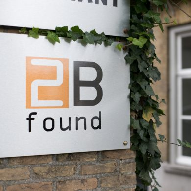 2Bfound online marketing