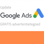 Gratis Google Ads advertentietegoed