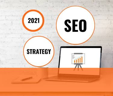 seo strategie 2021