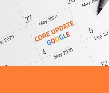 May 2020 Core update Google