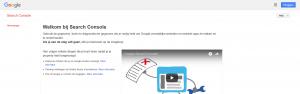 Google Search Console 1