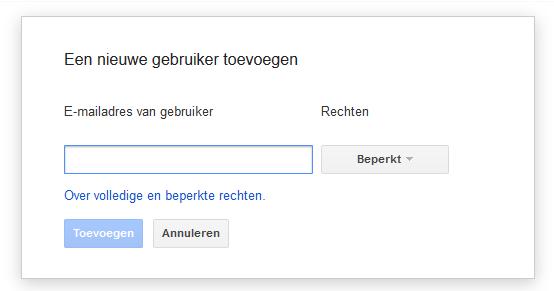 Google Search Console 4