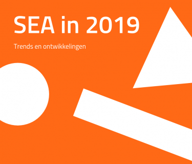 de sea trends voor 2019