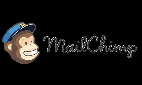 logo van MailChimp