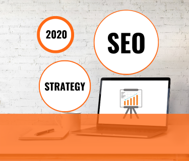 SEO strategie voor 2020