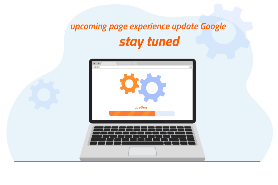 Page experience update Google