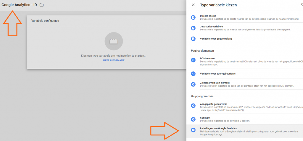 Wat is Google Tag Manager 7