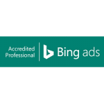Bing Ads - 2Bfound accredited professional