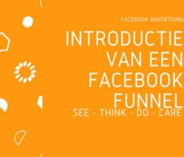 Facebook funnel see think do care