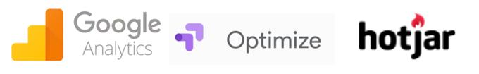 voorbeelden van tools voor conversie optimalisatie