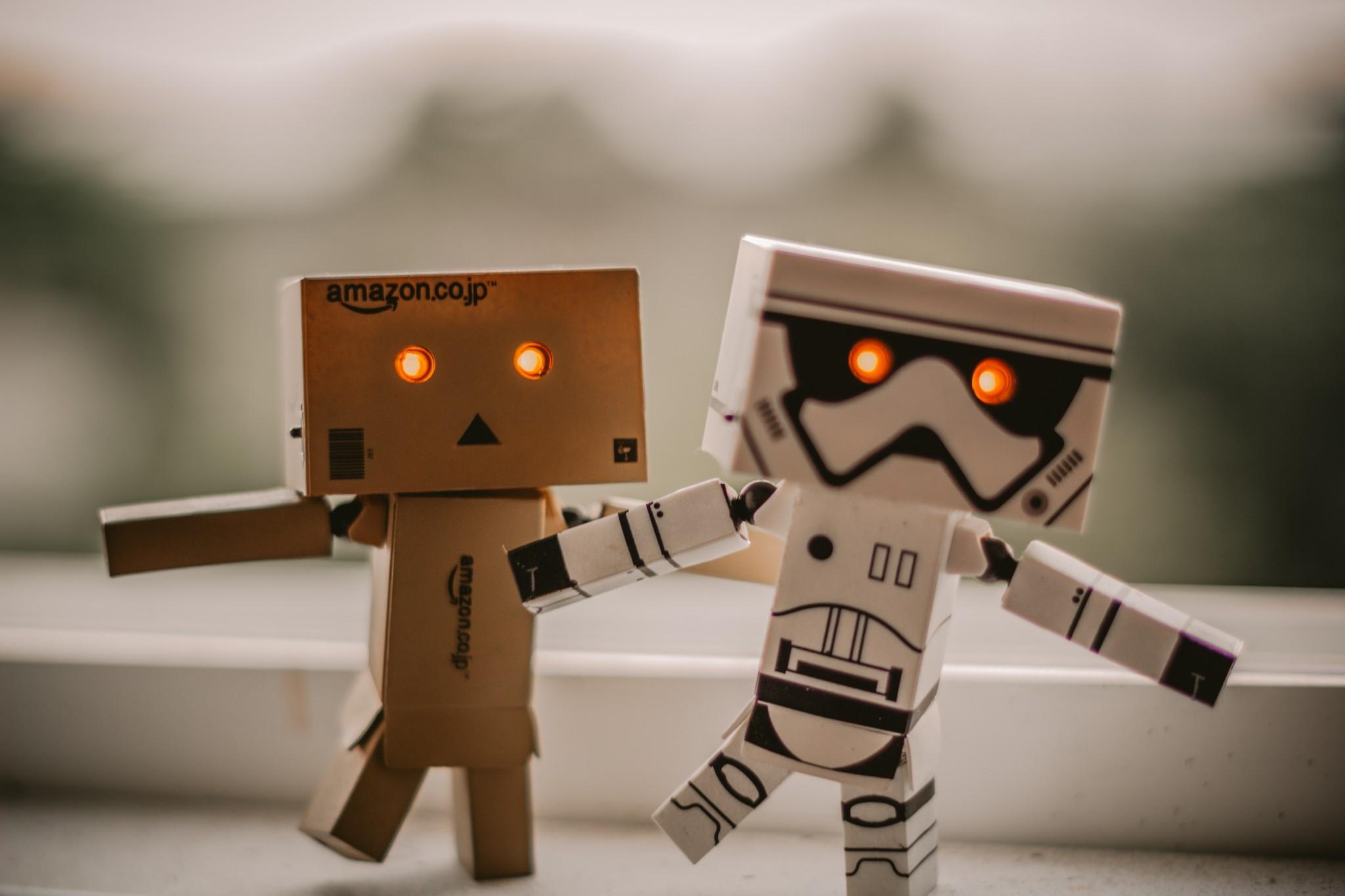 robots.txt instellen
