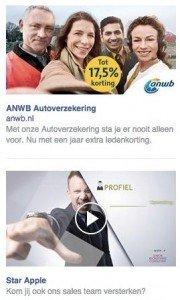 voorbeeld facebook advertentie 3