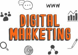 wat is digital marketing